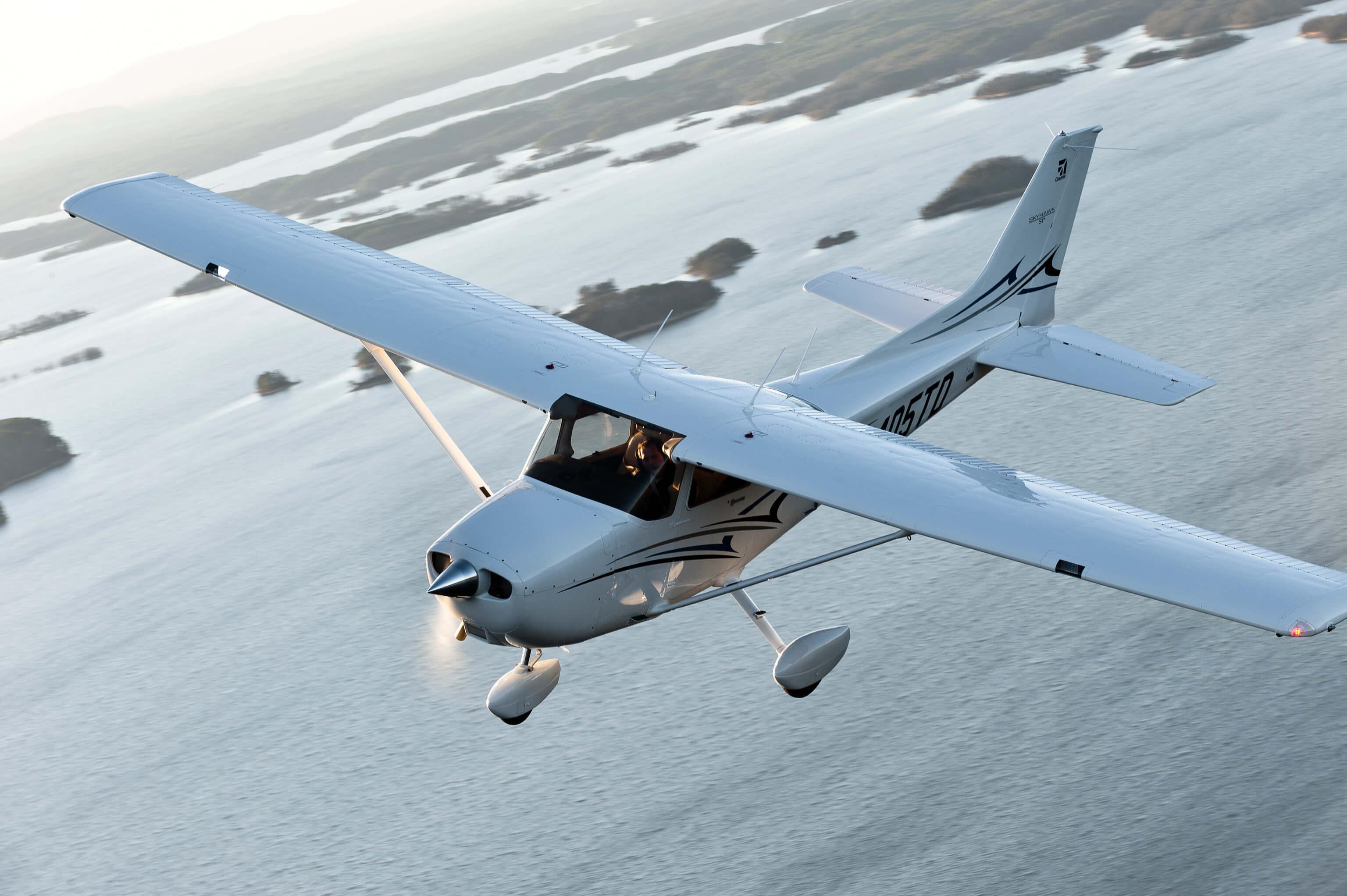 Skyhawk Image