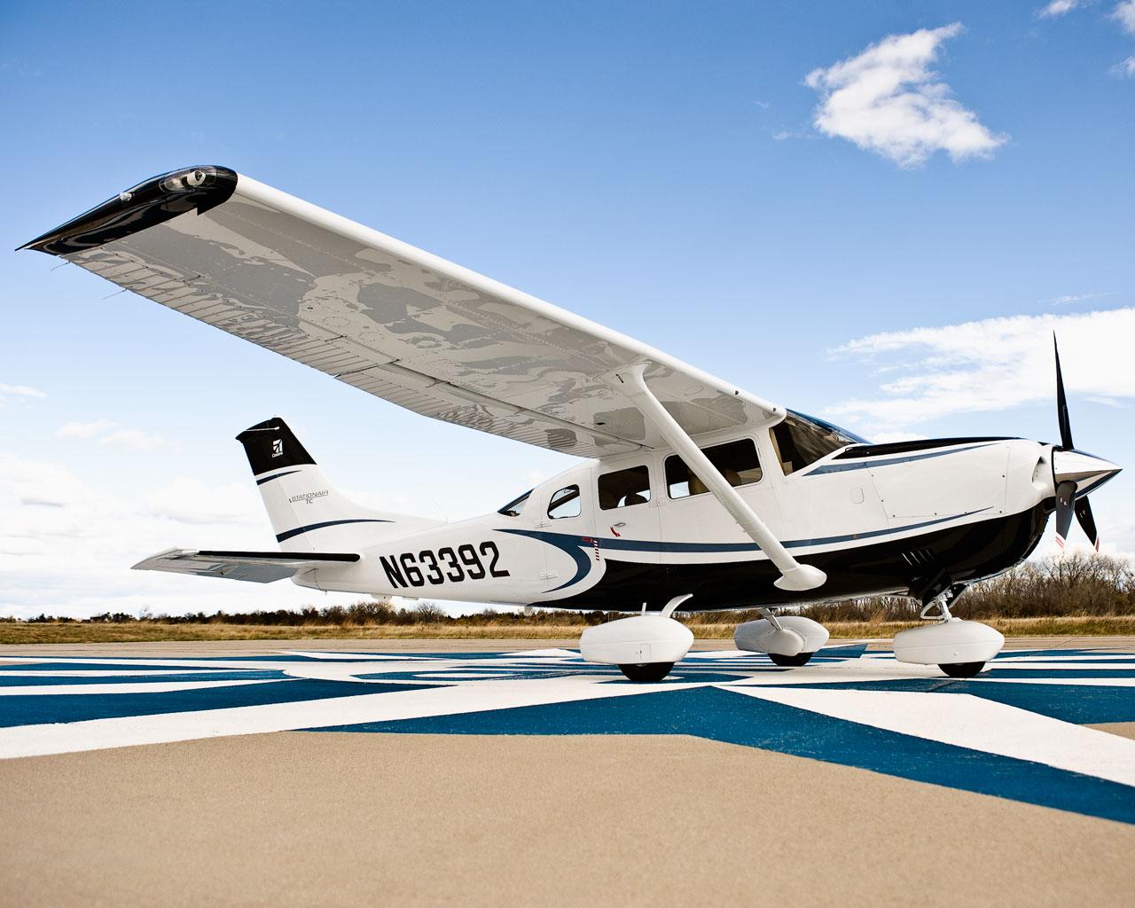 Turbo Skyhawk JT-A Image